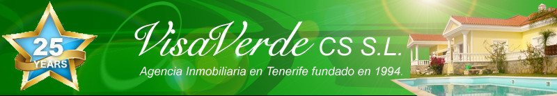 Agencia Inmobiliaria en Tenerife